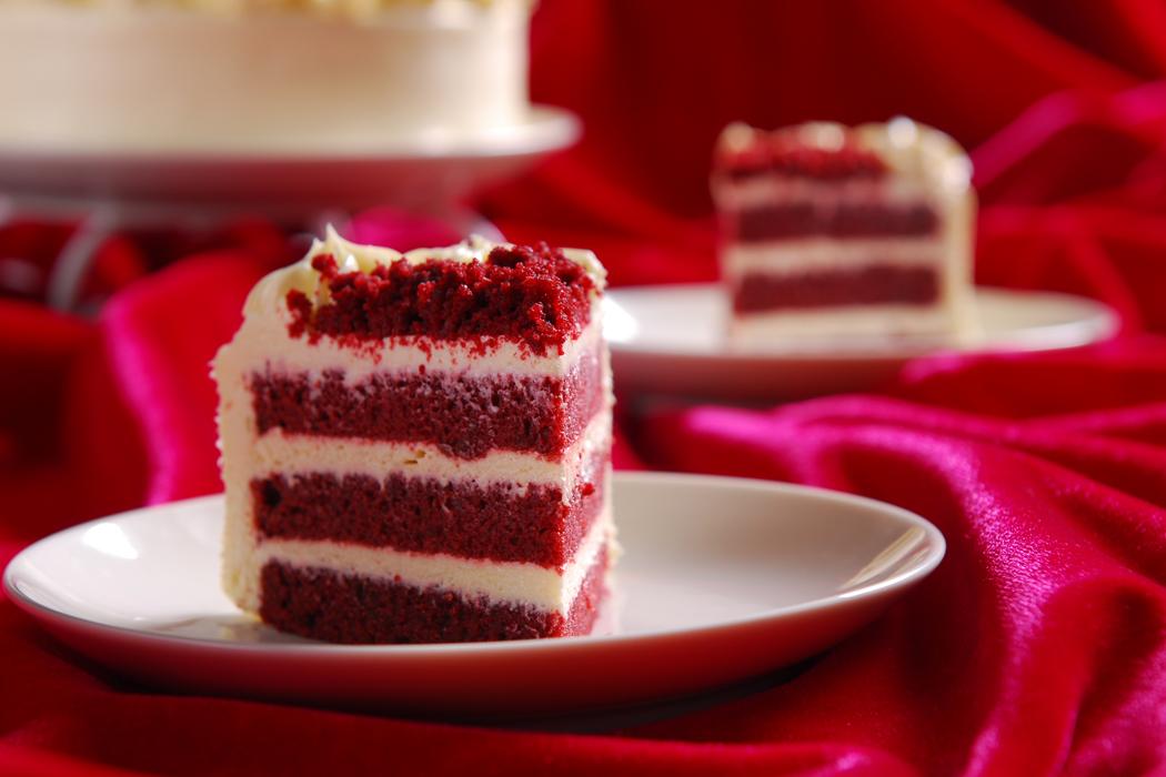 Pantry S Best 派悦坊,美味红丝绒蛋糕,派送喜悦