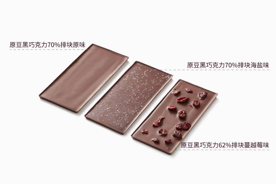 怦然心动520巧克力套装