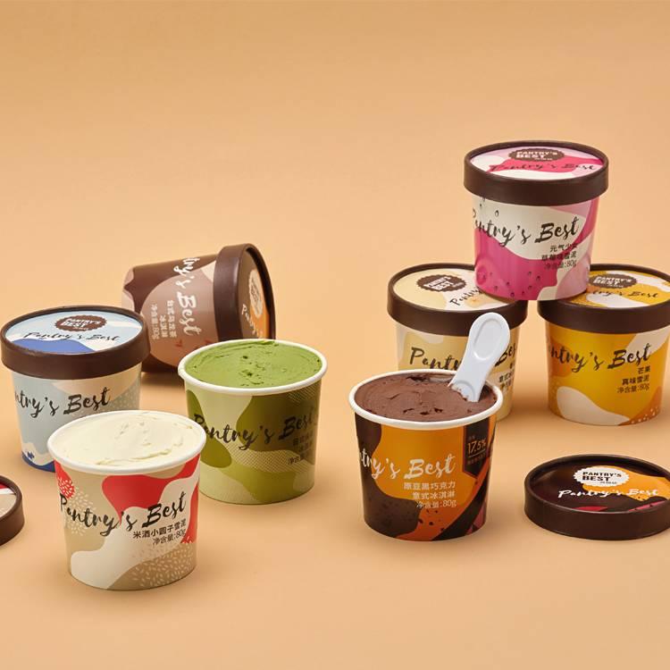 意式冰淇淋组合装