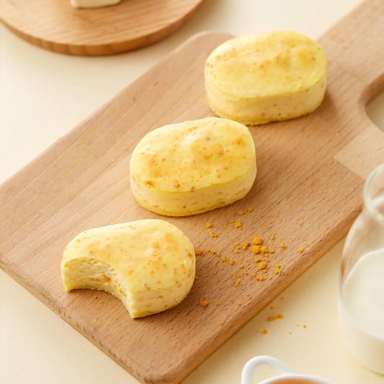 咸蛋黄半熟芝士(5枚装)