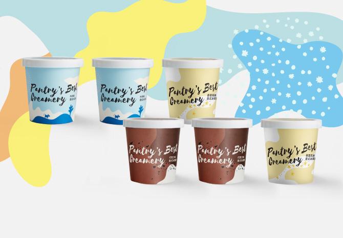 经典醇享冰淇淋礼盒