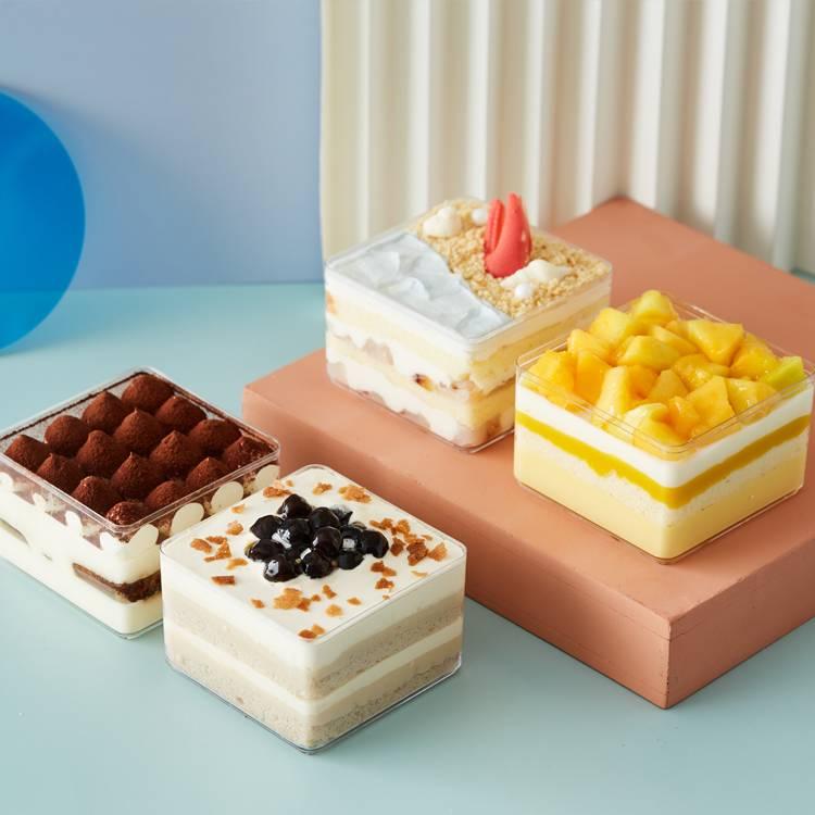 Box Cake Set