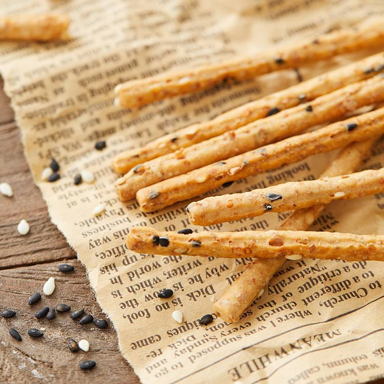 Cheese & Grains Biscuit Sticks