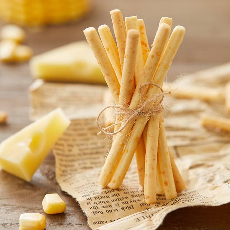 奶酪玉米棒