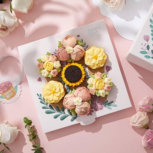 Adore Cupcake Bouquet